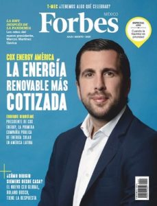 Forbes México – Julio-Agosto, 2020 [PDF]