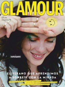 Glamour España – Agosto, 2020 [PDF]