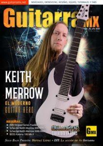 GuitarraMX n° 20 – 2020 [PDF]