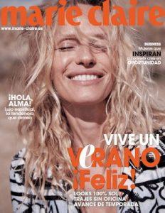Marie Claire España – Agosto, 2020 [PDF]