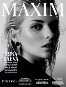 Maxim México – Julio, 2020 [PDF]