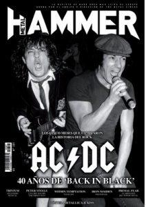 Metal Hammer España – Julio, 2020 [PDF]