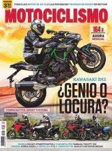 Motociclismo España – Junio, 2020 [PDF]