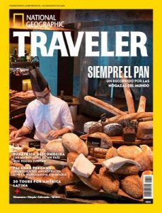 National Geographic Traveler en Español – Julio, 2020 [PDF]