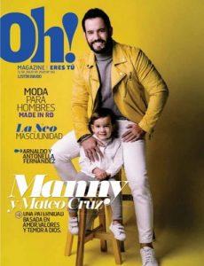 Oh! Magazine – 11 Julio, 2020 [PDF]