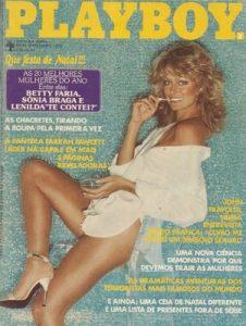Playboy Brazil – Dezembro, 1978 [PDF]