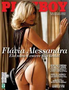 Playboy Brazil – Dezembro,  2000 [PDF]