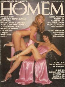 Playboy Brazil – Junho, 1978 [PDF]