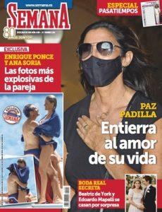 Semana España – 29 Julio, 2020 [PDF]