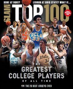 Slam College Top 100, 2019 [PDF]