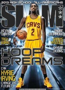 Slam Magazine – July, 2013 [PDF]