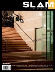 Slam Skateboarding – December, 2019 [PDF]