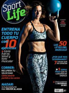 Sport Life España – Julio, 2020 [PDF]