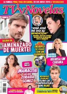 TVyNovelas México – 29 Junio, 2020 [PDF]