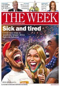 The Week USA – June 26, 2020 [PDF]