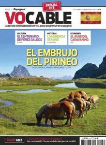 Vocable Espagnol – 9 Julio, 2020 [PDF]