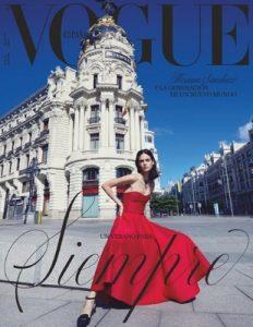 Vogue España – Agosto, 2020 [PDF]