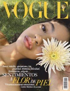 Vogue México – Julio, 2020 [PDF]