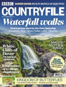 BBC Countryfile – August, 2020 [PDF]