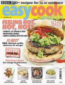BBC Easy Cook UK – July, 2020 [PDF]