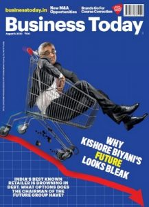 Business Today – August 09, 2020 [PDF]