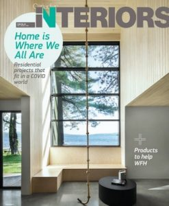 Canadian Interiors – July-August, 2020 [PDF]