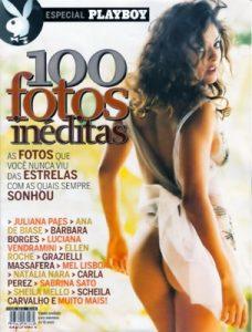Especial Playboy 100 fotos ineditas 69, 2005 [PDF]