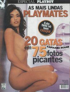 Especial Playboy As Mais Lindas Playmates, 2006 [PDF]