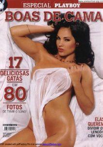 Especial Playboy Boas de Cama, 2007 [PDF]