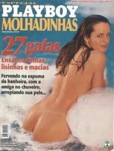 Especial Playboy Molhadinhas – Julho, 2002 [PDF]
