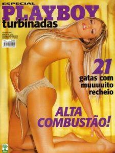 Especial Playboy turbinadas Brazil – Agosto, 2003 [PDF]
