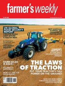 Farmer's Weekly – 31 July, 2020 [PDF]