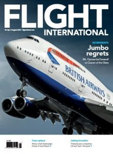 Flight International – 28 July, 2020 [PDF]
