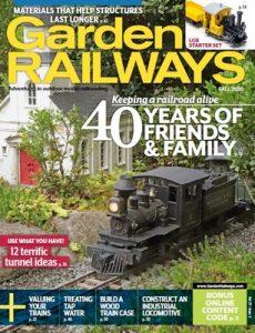 Garden Railways – July, 2020 [PDF]