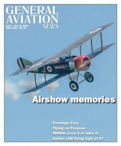 General Aviation News – July 23, 2020 [PDF]