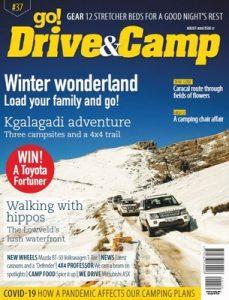 Go! Drive & Camp – August, 2020 [PDF]