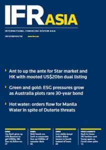 IFR Asia – July 25, 2020 [PDF]