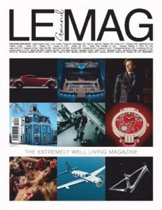 Le Grand Mag – April, 2020 [PDF]