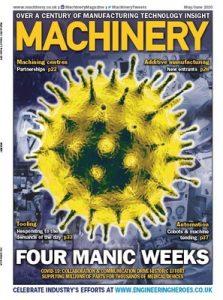 Machinery – May-June 2020 [PDF]