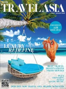 Now Travel Asia – July-August, 2020 [PDF]