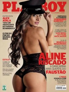 Playboy Brazil – Junho, 2012 [PDF]