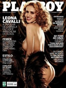 Playboy Brazil – Outubro, 2012 [PDF]