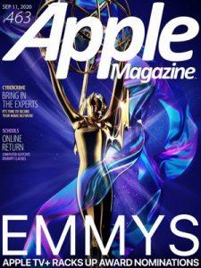 AppleMagazine – September 11, 2020 [PDF]