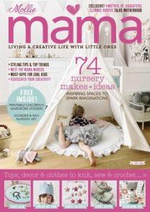 Crafting Specials – Mama, September, 2020 [PDF]