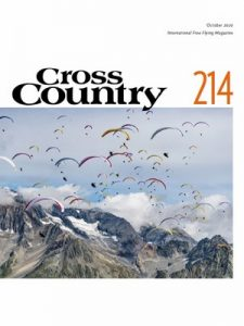 Cross Country – October, 2020 [PDF]