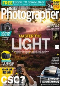 Digital Photographer – Issue 231, 2020 [PDF]
