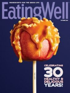 EatingWell – October-November, 2020 [PDF]