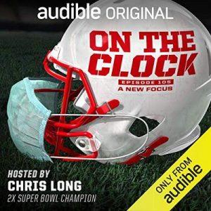 On the Clock, Episode 5: Title: A New Focus – One Media [Narrado por Chris Long] [Audiolibro] [English]
