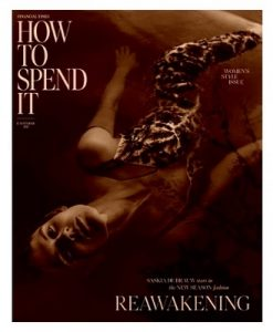 Financial Times How to Spend it – September 12, 2020 [PDF]