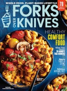 Forks Over Knives – Fall, 2020 [PDF]